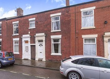Thumbnail 2 bedroom terraced house for sale in Ellen Street, Preston