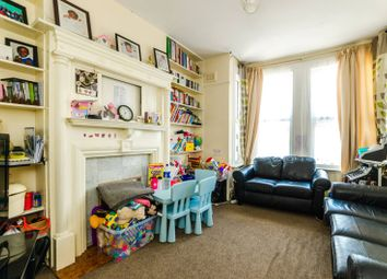 Thumbnail 3 bedroom flat for sale in Credon Road, Plaistow