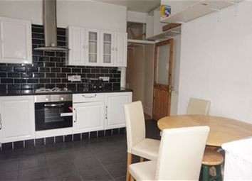 Thumbnail 4 bed flat to rent in Talgarth Mansions, Talgarth Road, Barons Court, London