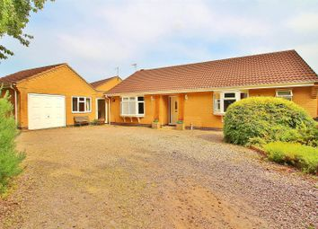Thumbnail 4 bed bungalow for sale in Brookland Way, Mountsorrel, Loughborough