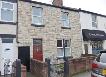 Thumbnail 3 bed terraced house for sale in Lytham Road, Freckleton