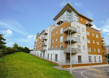 Thumbnail 2 bedroom flat for sale in Avenel Way, Poole Town Centre