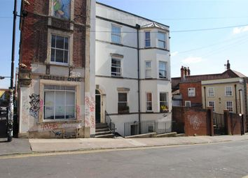 Thumbnail 1 bed flat for sale in Hillgrove Street, Stokes Croft, Bristol