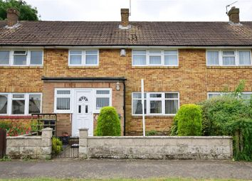 Thumbnail 3 bed terraced house for sale in Huntingdon Walk, Maidstone, Kent
