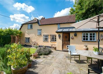 Thumbnail 3 bed semi-detached house for sale in Parsonage Lane, Howe Street, Chelmsford, Essex