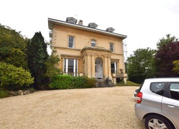Thumbnail 2 bed flat for sale in Douro Road, Cheltenham, Gloucestershire