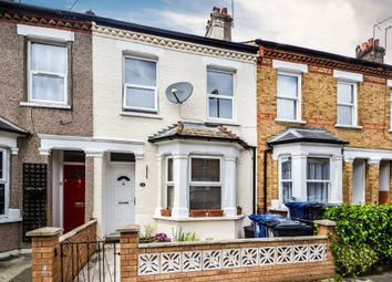 Thumbnail 2 bed terraced house for sale in Studley Grange Road, London