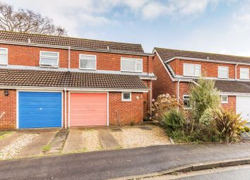 Thumbnail 3 bed terraced house for sale in Brook Gardens, Emsworth