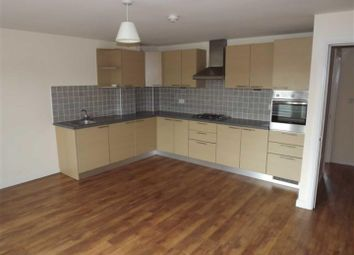 Thumbnail 2 bed flat to rent in Old Picture House Court, Northern Avenue, Stockton On Tees
