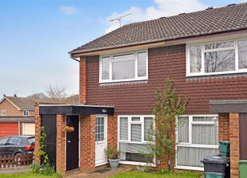 2 bed end terrace house for sale in Elizabeth Court, St.Albans AL4