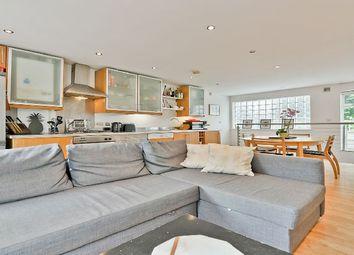 Thumbnail 2 bedroom flat to rent in Decima Street, London