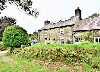 7 bed detached house for sale in Rhydowen, Llandysul SA44