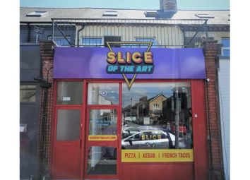 Thumbnail Commercial property to let in Woodville Road, Cathays, Cardiff