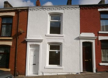 Thumbnail 3 bed property to rent in Infirmary Street, Blackburn