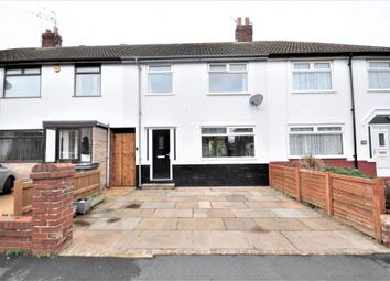 Thumbnail 3 bed terraced house for sale in Lockerbie Avenue, Cleveleys, Thornton Cleveleys, Lancashire