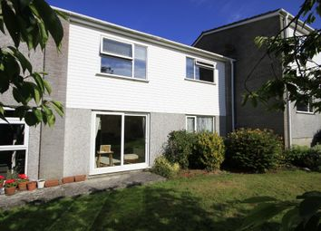 Thumbnail 2 bedroom flat for sale in Penmere Court, Falmouth