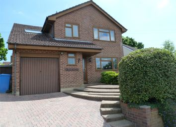 Thumbnail 4 bedroom detached house for sale in Stephen Langton Drive, Bournemouth, Dorset