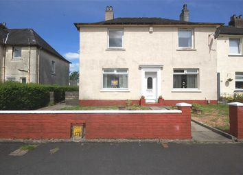 Thumbnail 2 bed flat for sale in Durban Avenue, Clydebank