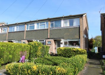 Thumbnail 3 bedroom end terrace house to rent in Bell Lane, Broxbourne