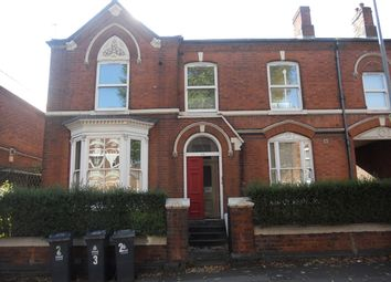 Thumbnail 1 bed flat to rent in Lysways Street, Walsall, West Midlands