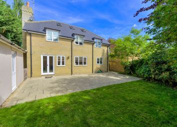 Thumbnail 5 bed detached house for sale in Main Street, Little Downham, Ely