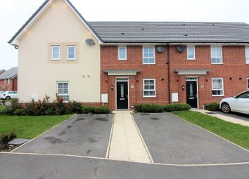 3 bed terraced house for sale in Hawthorn Drive, Thornton FY5