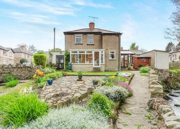 Thumbnail 3 bed detached house for sale in Riverside Crescent, Holymoorside, Chesterfield, Derbyshire