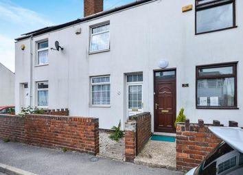 Thumbnail 2 bed terraced house for sale in New Fall Street, Huthwaite, Nottinghamshire, Notts