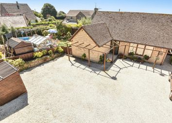 Thumbnail 4 bed detached bungalow for sale in Jackbarrow Road, Winstone, Cirencester