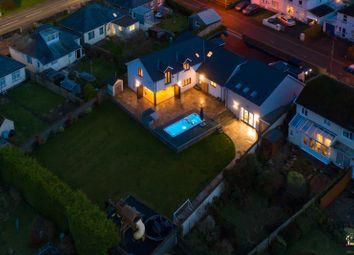 Thumbnail 5 bed detached house for sale in Merlins Avenue, Merlins Bridge, Haverfordwest