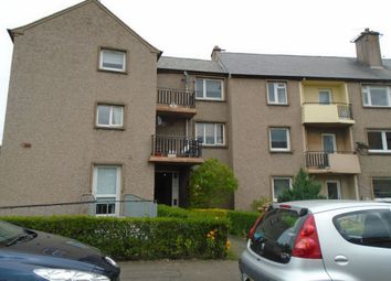Thumbnail 2 bed flat to rent in Maxton Court, Dalkeith