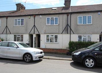 2 bed terraced house for sale in Devon Road, South Darenth, Dartford, Kent DA4