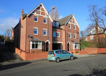 Thumbnail 2 bed flat to rent in Victorian Crescent, Doncaster