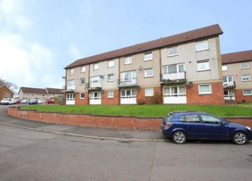 Thumbnail 2 bed maisonette for sale in Fairholm Street, Larkhall, South Lanarkshire