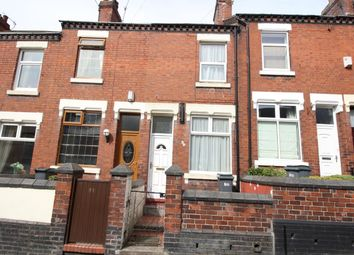 Thumbnail 2 bed property for sale in Nash Peake Street, Tunstall, Stoke-On-Trent