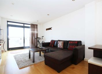 Thumbnail 2 bed flat to rent in Larden Road, London