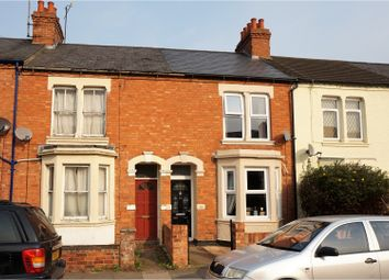 Thumbnail 3 bedroom terraced house for sale in Rothersthorpe Road, Far Cotton, Northampton