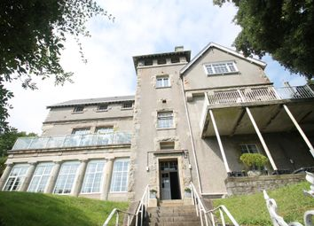 Thumbnail 1 bed flat for sale in Crescent Road, Ivybridge