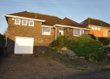 Thumbnail 3 bed property for sale in Blackfields Avenue, Bexhill-On-Sea