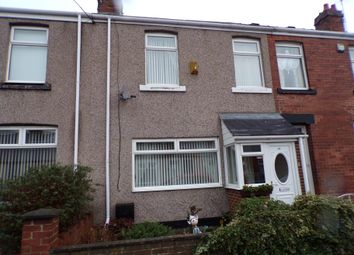 Thumbnail 3 bedroom terraced house for sale in Rose Street East, Penshaw, Houghton Le Spring
