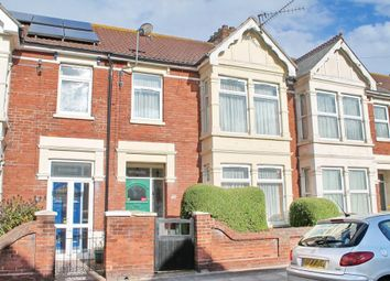Thumbnail 3 bed property to rent in Kenyon Road, North End, Portsmouth