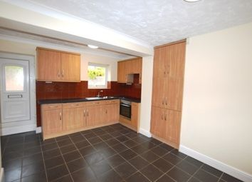 Thumbnail 3 bedroom terraced house to rent in Dennington Lane, Crigglestone, Wakefield