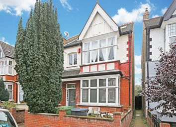 Thumbnail 3 bed flat for sale in Wavertree Road, Streatham Hill
