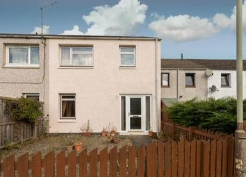 Thumbnail 3 bed terraced house for sale in Glenalmond Road, Rattray, Blairgowrie, Perthshire