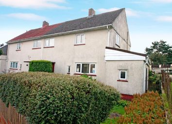 Thumbnail 3 bed semi-detached house for sale in Darby Crescent, Ebbw Vale, Blaenau Gwent