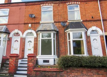 3 bed terraced house for sale in Offmore Road, Kidderminster DY10