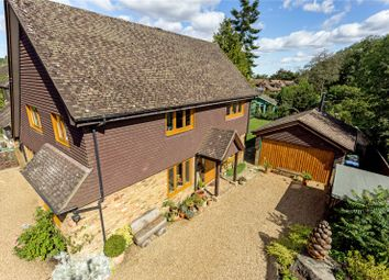 Thumbnail 4 bed detached house for sale in Love Lane, Kings Langley, Hertfordshire