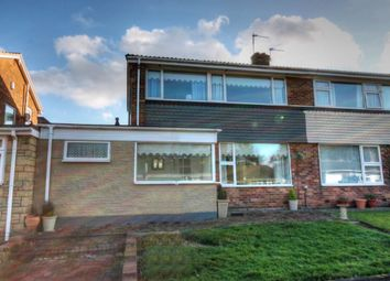 3 bed semi-detached house for sale in Westgarth, Whorlton Grange, Newcastle Upon Tyne NE5