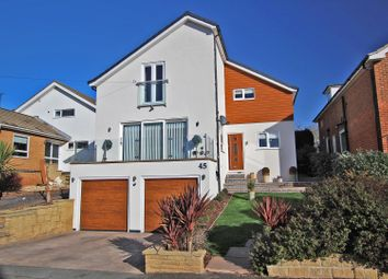 Thumbnail 5 bed detached house for sale in Oak Tree Drive, Gedling, Nottingham