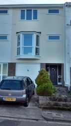 Thumbnail 2 bed town house to rent in St Lukes Road North, Torquay